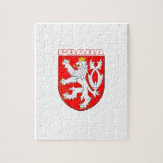 Praga Puzzles