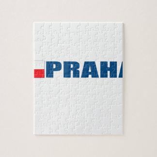 Praga Rompecabeza Con Fotos