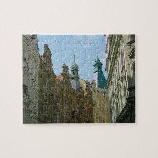 Praga Puzzle