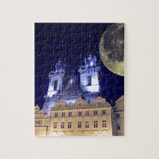 Praga Puzzle Con Fotos