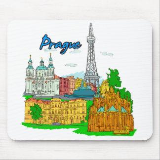 Praga - Republic.png checo Tapetes De Ratón