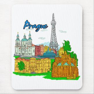 Praga - Republic.png checo Tapete De Ratón
