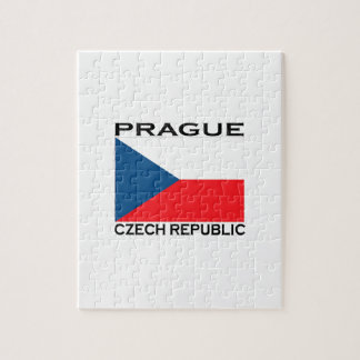 Praga, República Checa Rompecabezas