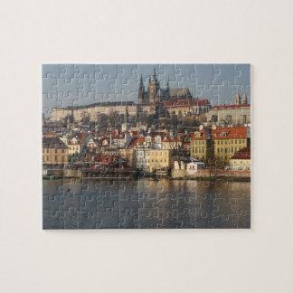 Praga - rompecabezas