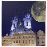 Praga Servilletas Imprimidas