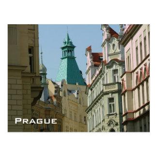 Praga Postal