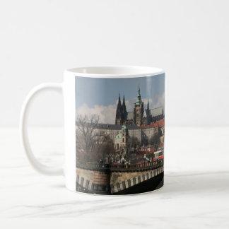 Praga Tazas