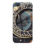 prague astronomical clock iPhone Case Covers For iPhone 5