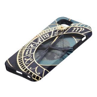 Prague Astronomical Clock iPhone SE/5/5s Case