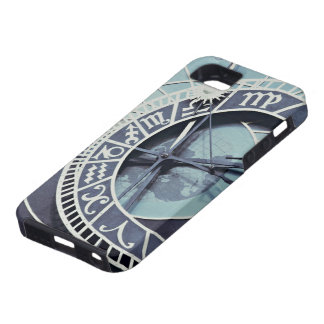 Prague Astronomical Clock iPhone SE/5/5s Case