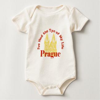 Prague Baby Bodysuit