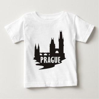 Prague Baby T-Shirt