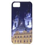 Prague Case For iPhone 5C
