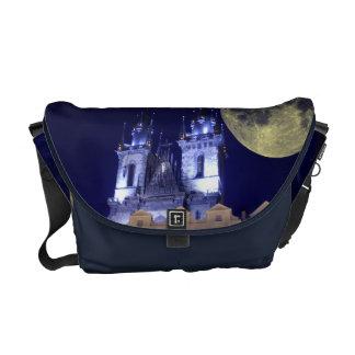 Prague Commuter Bags