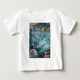 Prague Graffiti Baby T-Shirt