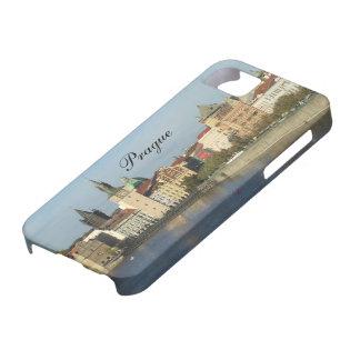 Prague Iphone5 Case