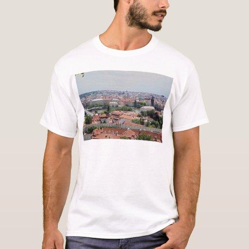 Prague Landscape T-Shirt