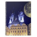 Prague Note Books