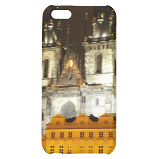 Prague Our Lady of Tyn iPhone 5C Case