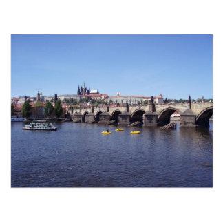 Prague Post Cards