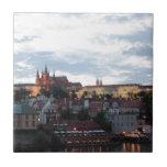 Prague | Praha Tiles