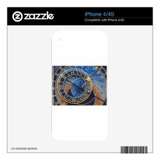 PRAGUE iPhone 4 SKIN