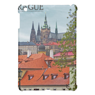 Prague - St Vitus Cathedral Cover For The iPad Mini