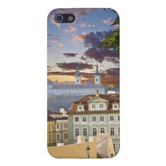 Prague Strahov Monastery iPhone SE/5/5s Cover