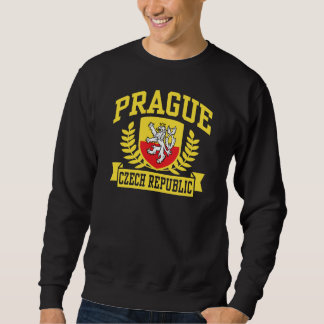 Prague Sweatshirt