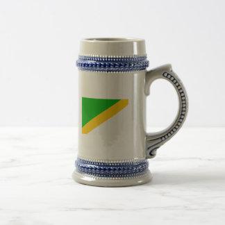 Praha 13, Czech Mug