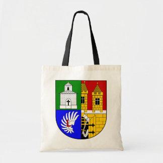 Praha 18, Czech Budget Tote Bag
