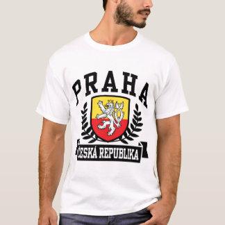 Praha Ceska Republika T-Shirt