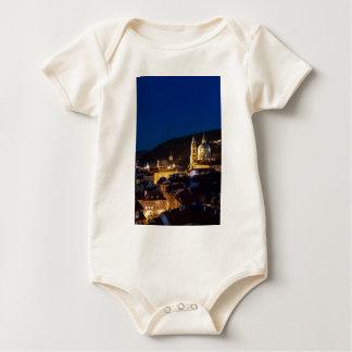 Praha - Prague Baby Bodysuit