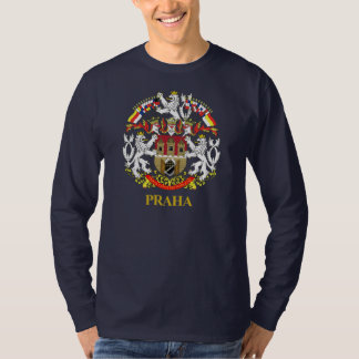 Praha (Prague) Shirts