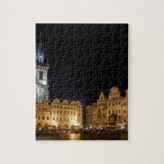 praha puzzle