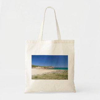 Praia da Ingrina Tote Bag
