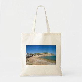 Praia da Luz Tote Bag