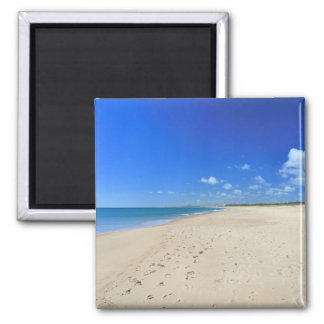 Praia de Monte Gordo Fridge Magnets