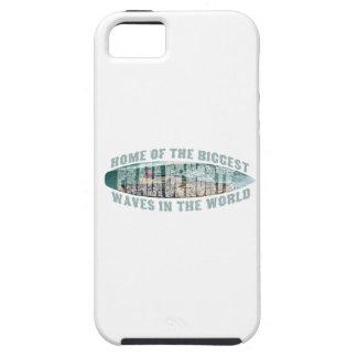 Praia de Norte iPhone 5/5S Cases