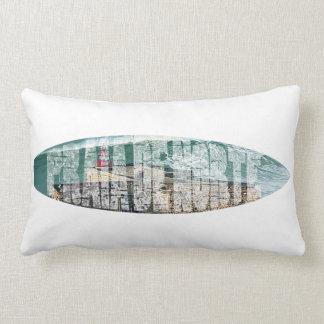 Praia de Norte Surfing Pillow
