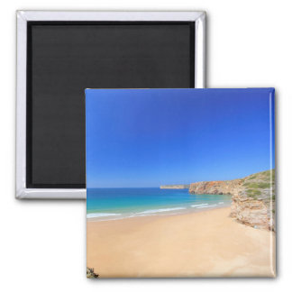 Praia do Beliche Refrigerator Magnets