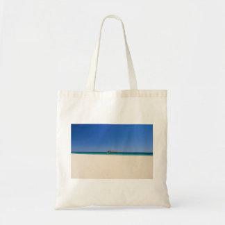 Praia do Martinhal Tote Bag