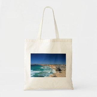 Praia do Tonel Tote Bag