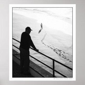 Praia Grande 001 Poster