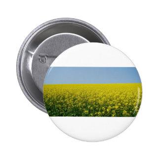 Prairie Canola in bloom Button