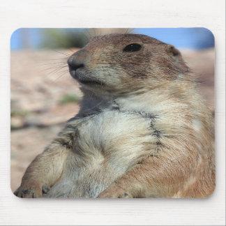 Prairie Companion Mouse Pad