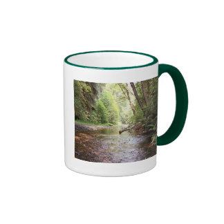 Prairie Creek Redwoods Coffee Mug