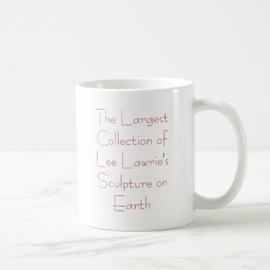 Prairie Deco Coffee Mug