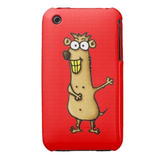 Prairie Dog Case-Mate iPhone 3 Cases