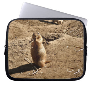 Prairie Dog Computer Sleeve